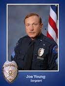 Sgt. Joe Young (APD - retired)