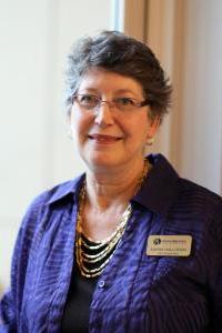 Maria Halloran, Faculty, ESL
