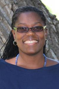 Angele Davenport, Faculty, English
