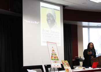 Toni Tipton-Martin talks about African-American cooking