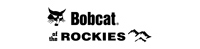 Bobcat of the Rockies Logo