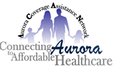 Connect Aurora Logo