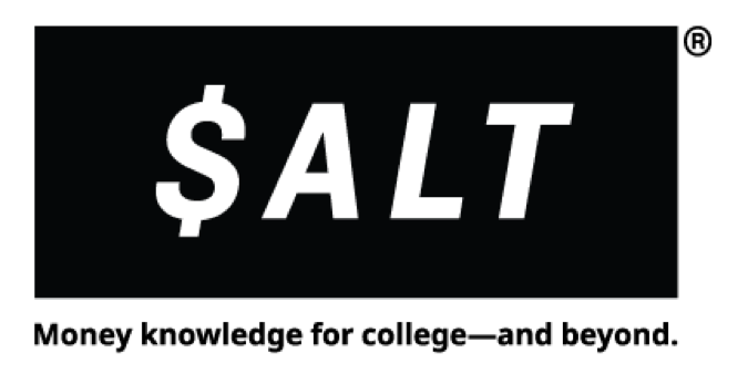 SALT Program Logo