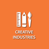 Creative Industries Icon