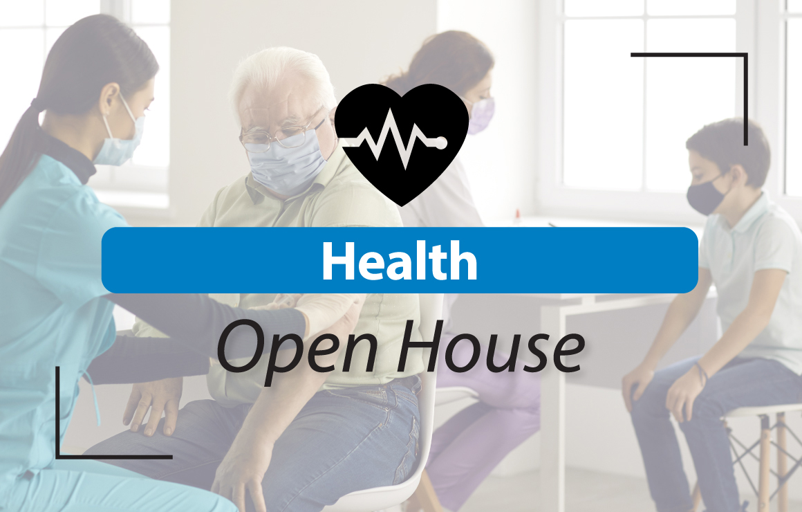 Health Open House