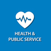 Health and Public Service Icon