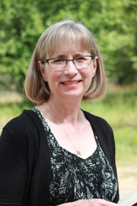 Barbara Francis, Science faculty at Community College of Aurora in Colorado