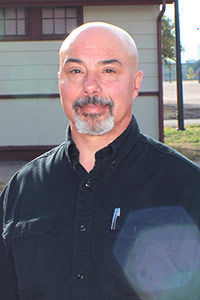 Greg Atencio, Faculty, Diesel Power Mechanics at Community College of Aurora in Denver
