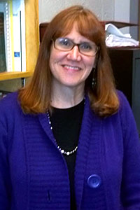 Martha Jackson-Carter, Faculty, Science at Community College of Aurora in Denver