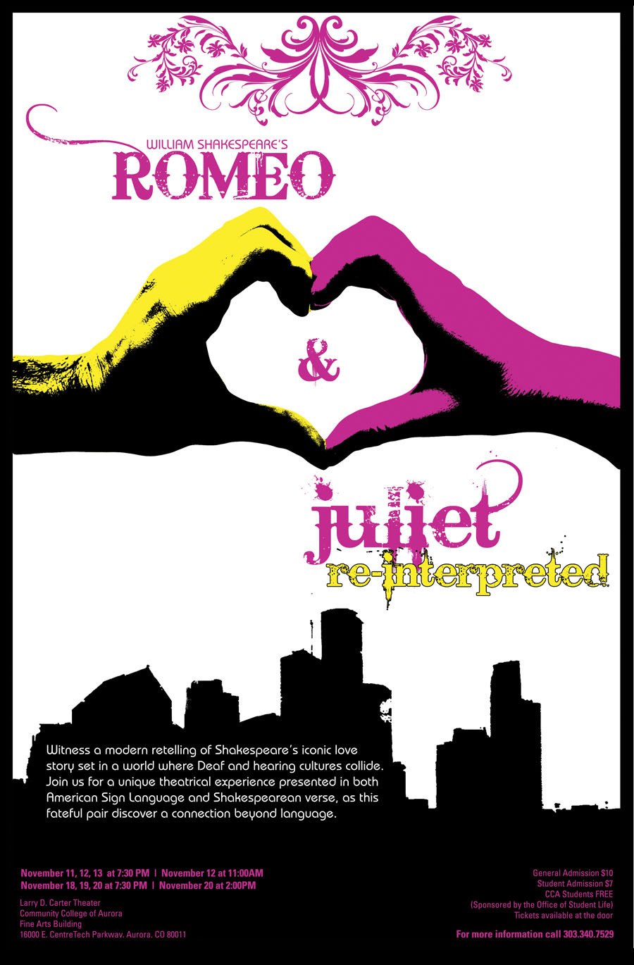 romeo and juliet text online