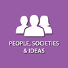 People, Societies, and Ideas Icon