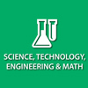 Science Technology Engineering and Math Logo